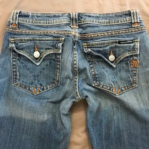 Miss Me Jeans Size 28 Boot cut